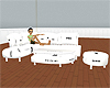 Combination Sofa 2/13P