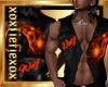 [L] WOLF Fire Vest M