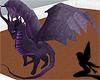Purple Dragon (Chair)