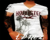 Hollister white