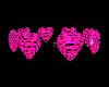 DJ Pink Heart Light