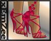 MZ - Celeste Heels