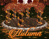Autumn Wedding Gazebo2