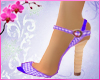 RC Stacked Heel Beauty P