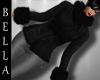 ^B^Samara Black Jacket