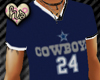 [HS] Dallas Cowboys (m)