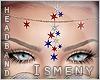[Is] 4th July Headband
