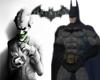 Batman (Arkham Series)