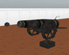 BadBanjin Pirate Cannon