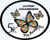 ST FLY ButterflyButton5k
