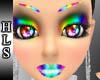 HLS-Rainbow-Starlet