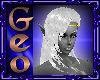 Geo Pirotess Silver