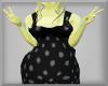 Alphys' Date Dress