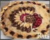 Rus Thanksgiving Pie