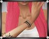 [N] Oriental Bracelet -R