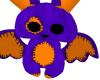 Bat Toy Pet