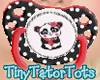 Kids Panda Paci Animated