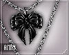 [Anry] Dhalie Necklace