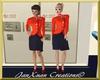 AirCalin Flightattendant