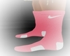 P| Pink ELite Socks