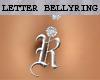 !JMD! Letter R-Bellyring