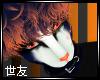 𝓢 | GLUTTONY hair 6