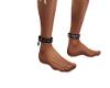Punk Anklets