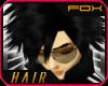 [F] AMT Black Hair