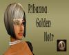 [xTx]Rihanna GoldenNoir
