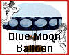 Blue Moon Balloon