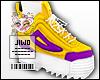 🐀 Intersex Shoes F