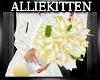 (AK)Wedding  boquet sm