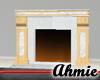 Ikia™ fireplace