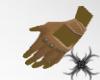 LOZ hero gloves