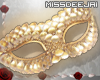 *MD*Gold Mask