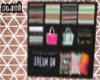 C| Closet Shelf