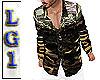 LG1 Camo IB Shirt