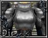 -die- Steel armor top