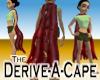 Derive-A-Cape -Female