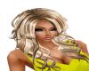Darcie Shanty Blonde