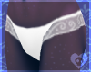 White Lace Panties