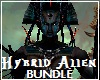 Hybrid Alien Bundle