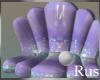 Rus Shell Float Kiss