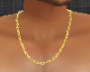 *Gold Necklace