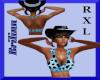 [B] Wild West Top RXL