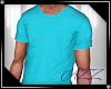 *A* Teal T-shirt