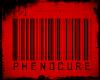 Phenocure lower back tat