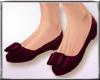 [E]Venus Flat Shoes