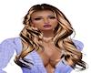 Amanda 7 Blonde Mix