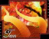 T|» Goldust Horns